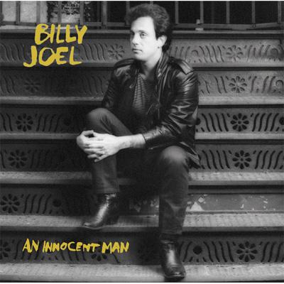 Billy Joel/An Innocent Man