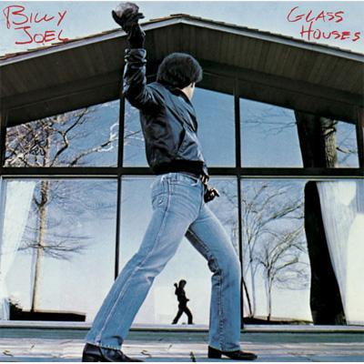 Billy Joel/Glass Houses