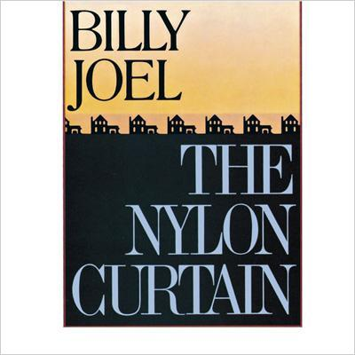 Billy Joel/The Nylon Curtain