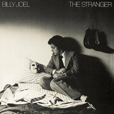 Billy Joel/The Stranger