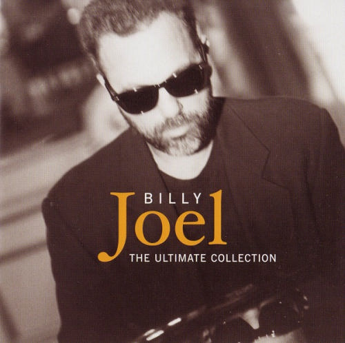 Billy Joel/The Ultimate Collection