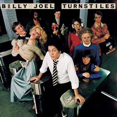 Billy Joel/Turnstiles