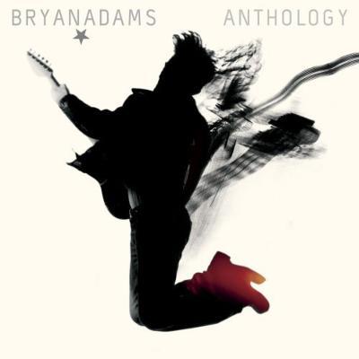 Bryan Adams/Anthology