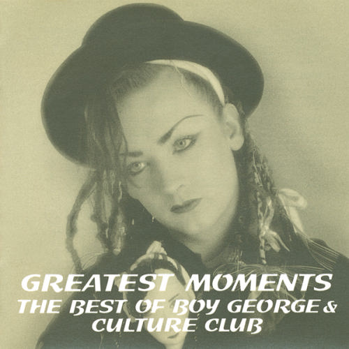Culture Club/Greatest Moments-The Best of Boy George & Culture Club