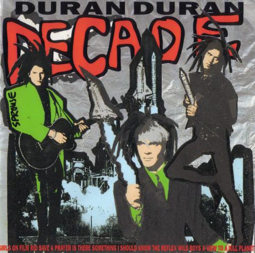 Duran Duran/Decade-Greatest Hits