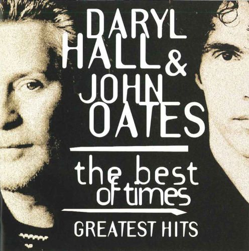pop hall amp oatesthe best of timesgreatest hits