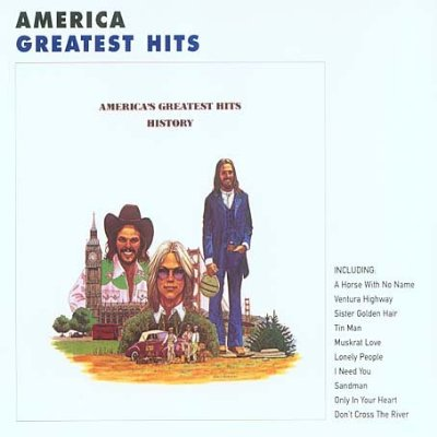 America/History-America's Greatest Hits