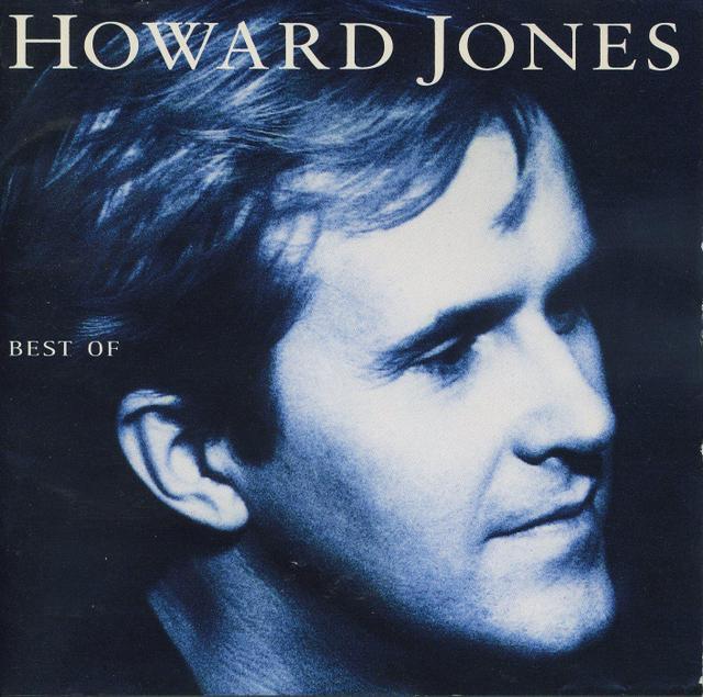 Howard Jones/Best of Howard Jones