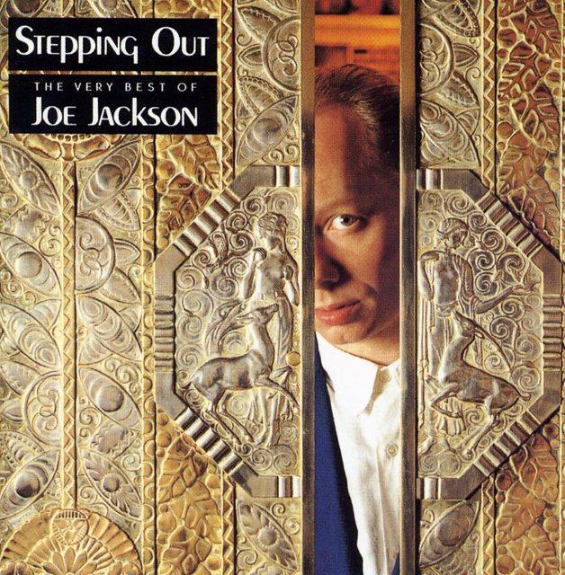 Joe Jackson/Stepping Out~The Very Best of Joe Jackson