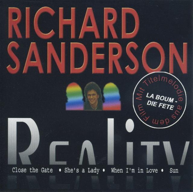 Richard Sanderson/Reality