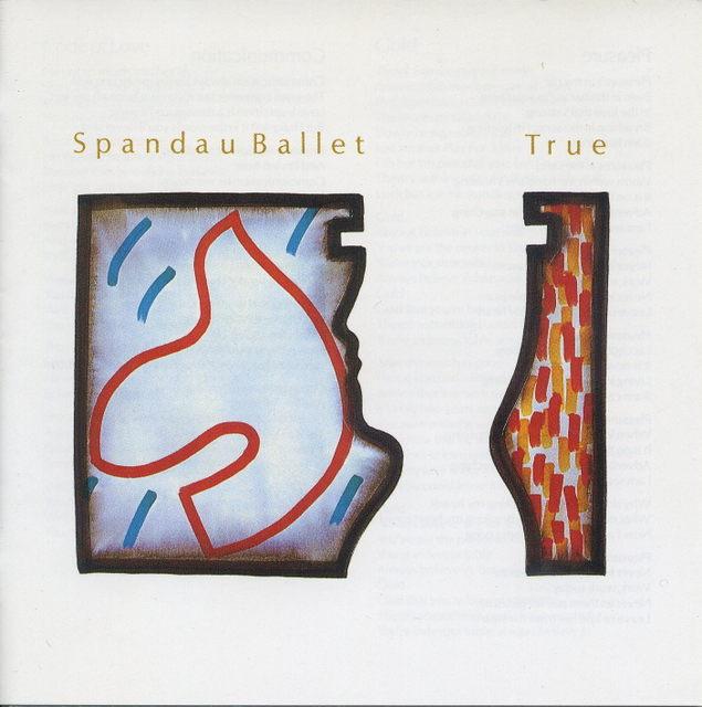 Spandau Ballet/True
