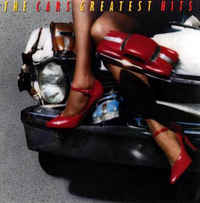 The Cars/Greatest Hits