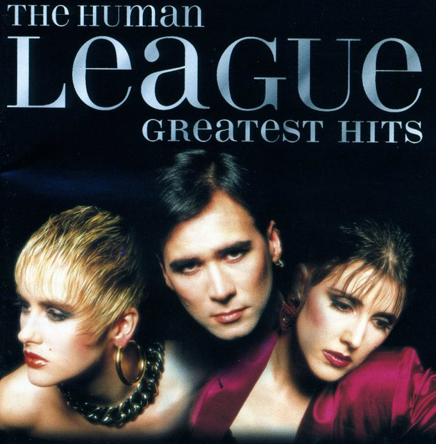 The Human League/Greatest Hits