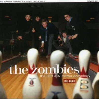 The Zombies/The Decca Stereo Anthology
