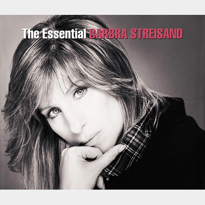 Barbra Streisand/The Essential Barbra Streisand