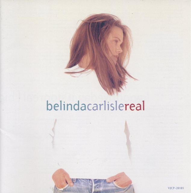 Belinda Carlisle/Real