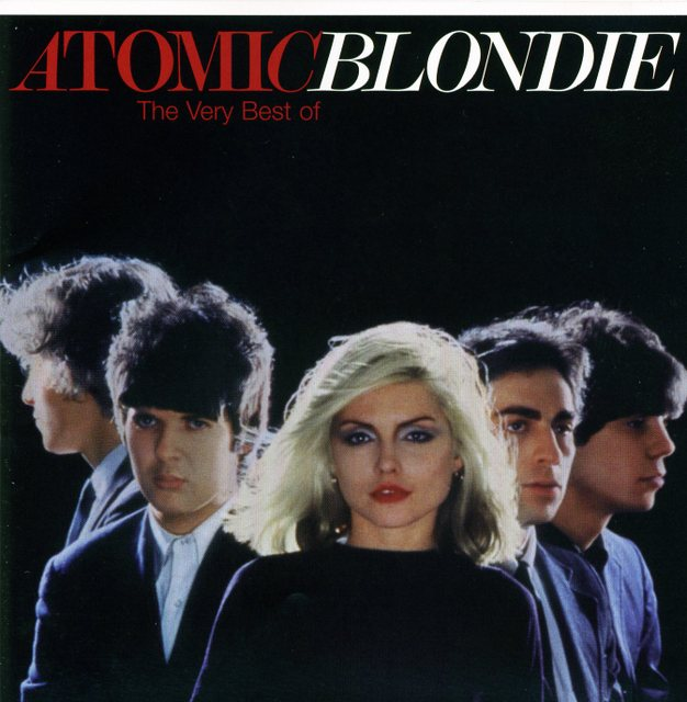 Blondie/Atomic:The Very Best of Blondie