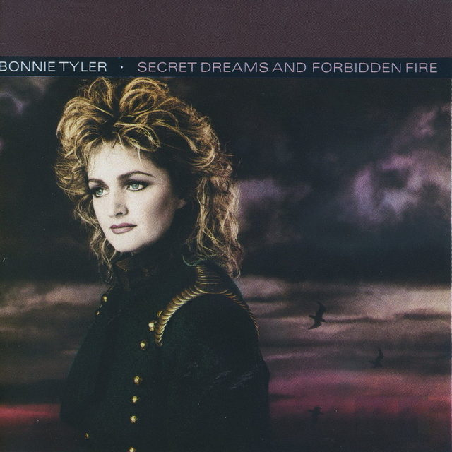 Bonnie Tyler/Secret Dreams And Forbidden Fire