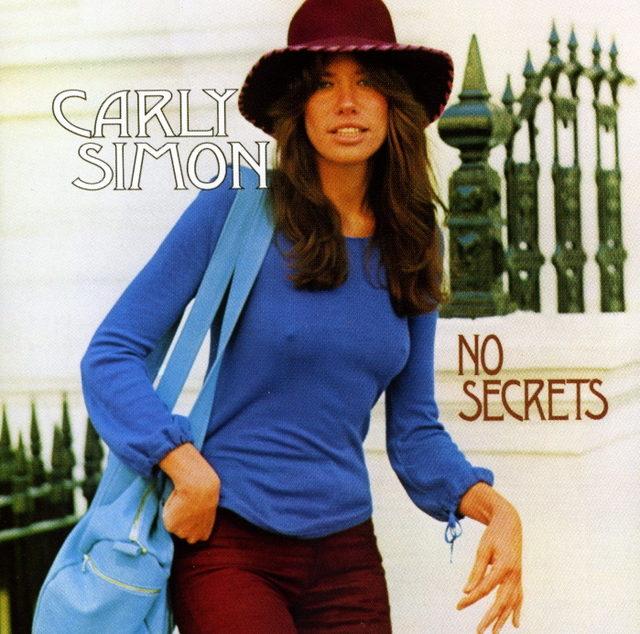 Carley Simon/Secrets