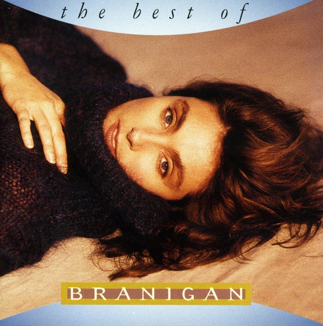 Laura Branigan/The Best of Branigan