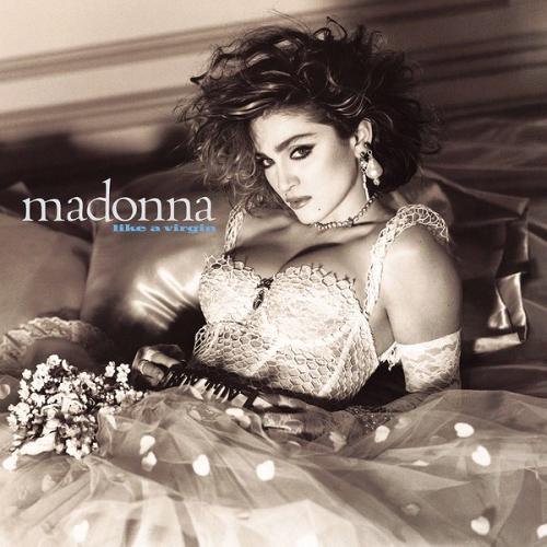 Madonna/Like A Virgin