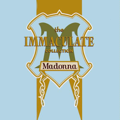 Madonna/The Immaculate Collection