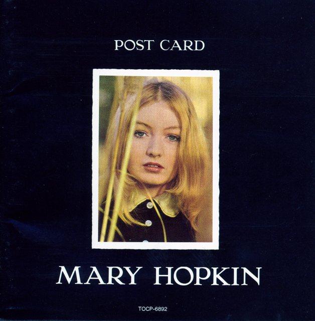 Mary Hopkin/Post Card
