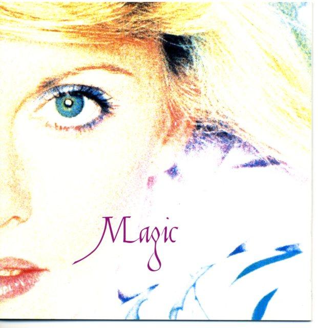 Olivia Newton‐John/Magic~The Very Best of Olivia Newton‐John