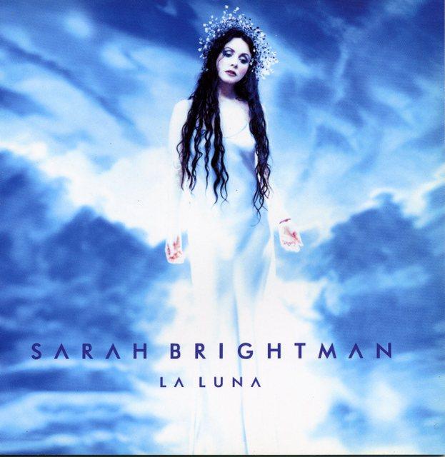 Sarah Brightman/La Luna