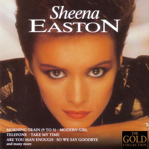 Sheena Easton/The Gold Collection