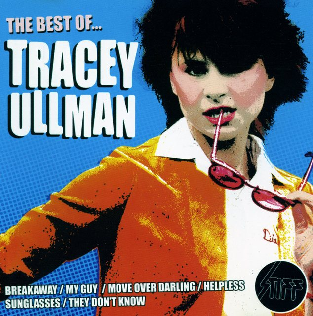 Tracey Ullman/The Best of Tracey Ullman