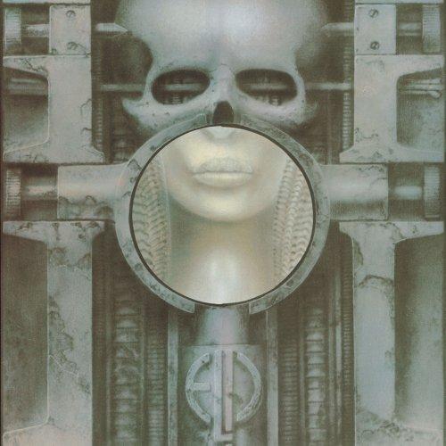 Emerson, Lake & Palmer/Brain Salad Surgery