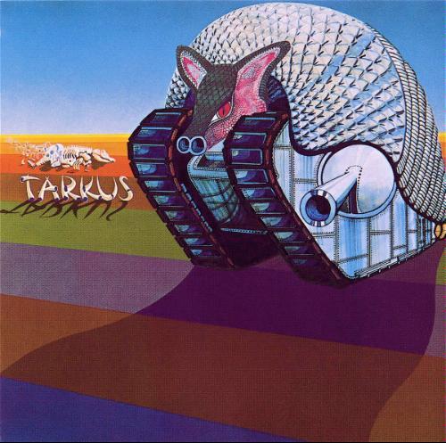 Emerson, Lake & Palmer/Tarkus