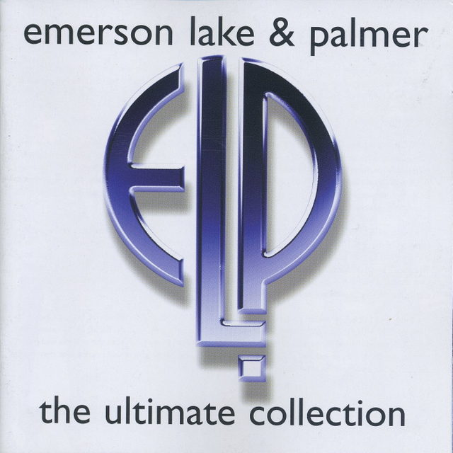 Emerson, Lake & Palmer/The Ultimate Collection