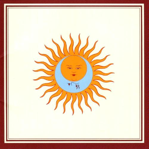 King Crimson/Larks Tongues In Aspic