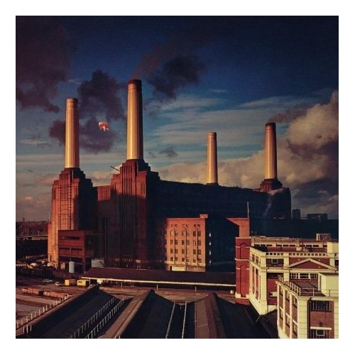 Pink Floyd/Animals