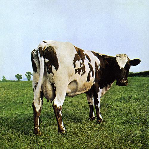 Pink Floyd/Atom Heart Mother