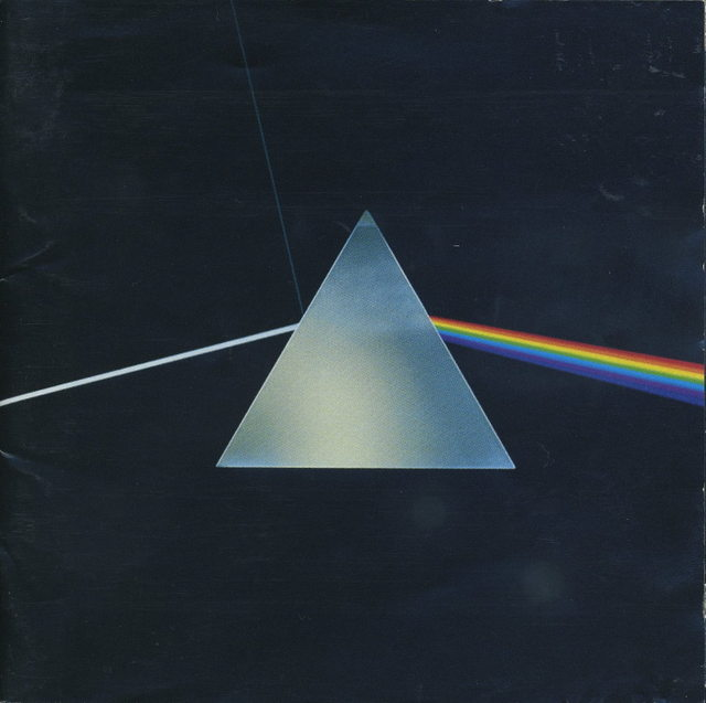 Pink Floyd/The Dark Side of the Moon
