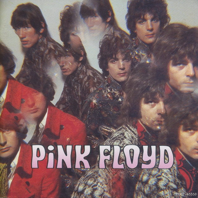 Pink Floyd/The Piper at the Gates of Dawn