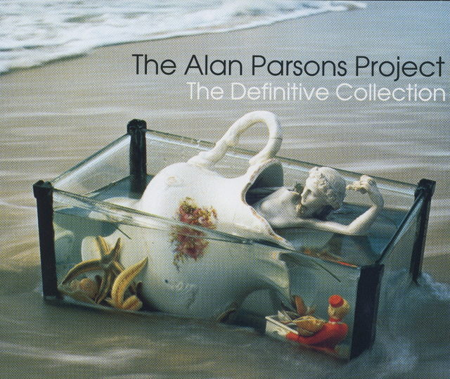 The Alan Parsons Project/The Definitive Collection
