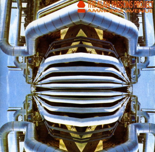 The Alan Parsons Project/Ammonia Avenue