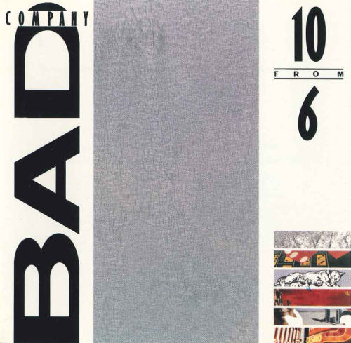Bad Company/10 from 6