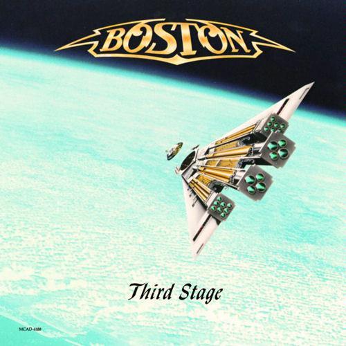Boston/Third Stage