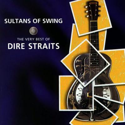 Dire Straits/Sultans of Swing-The Very Best of Dire Straits