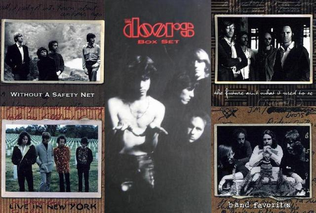 Doors~Box Set