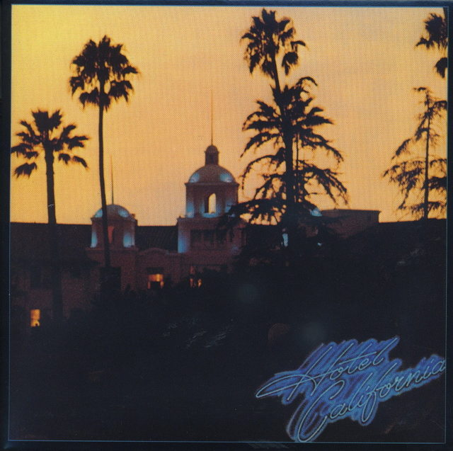 Eagles/Hotel California