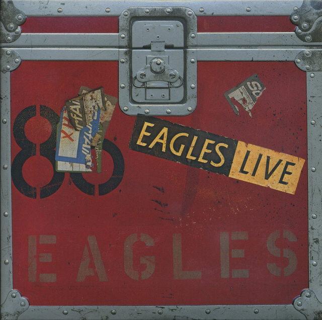 Eagles/Eagles Live