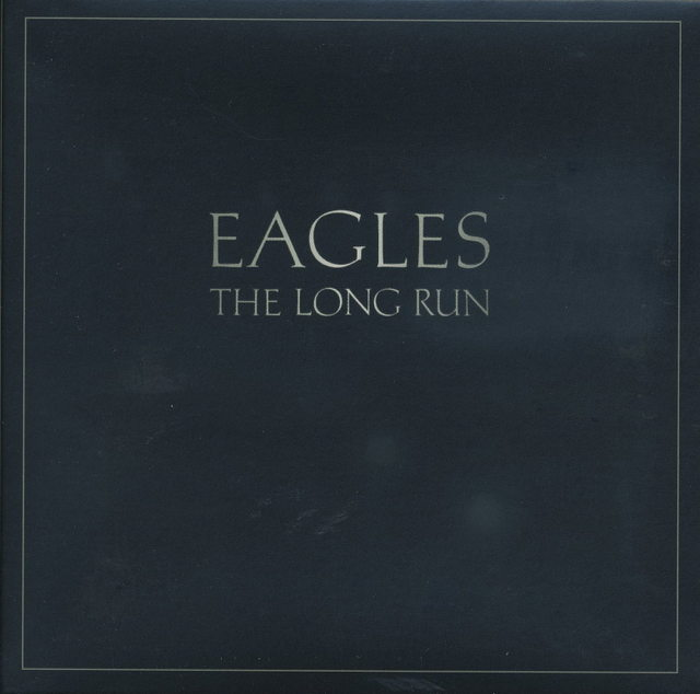 Eagles/The Long Run