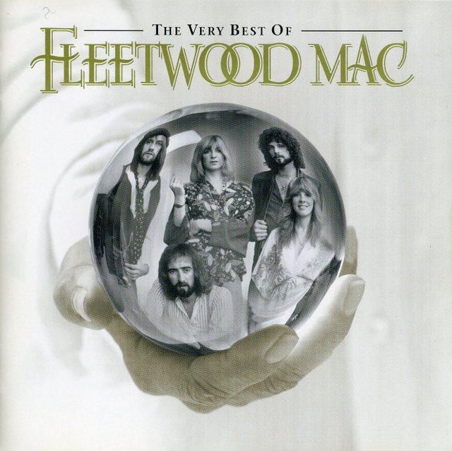 Fleetwood Mac~The Very Best of Fleetwood Mac