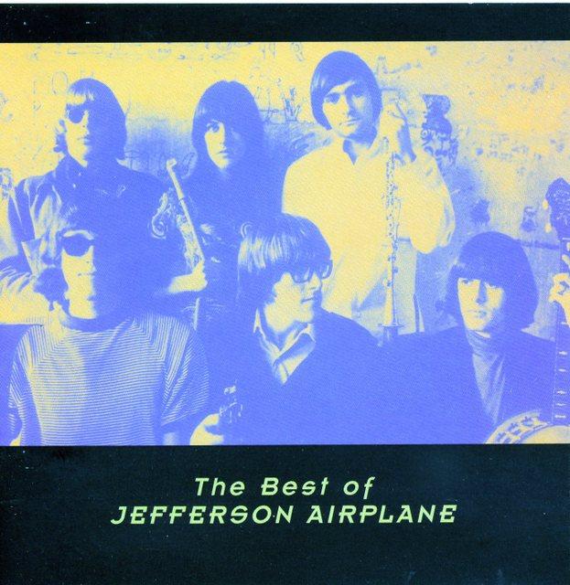 Jefferson Airplane~The Best of Jefferson Airplane